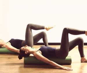 Nova Modalidade - Pilates